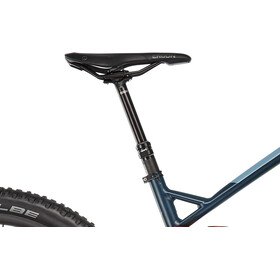 "VOTEC VX Pro Allmountain Fully 29"" blue-red"